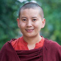 Ms. Ani Choying Drolma