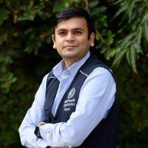 Dr. Dipendra Gautam