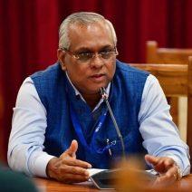 Dr Rajesh Sambhajirao Pandav