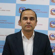 Dr. Samir Kumar Adhikari