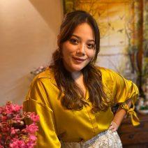 Ms. Shubhangi Rana